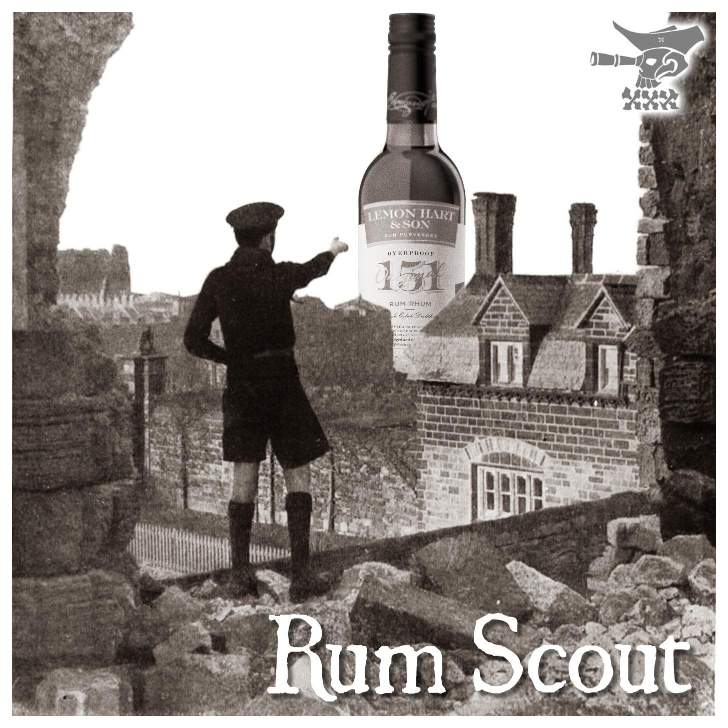 Rum Scout